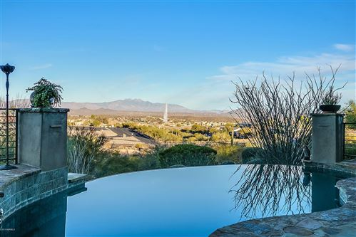 Photo of 12558 N FOUNTAIN HILLS Boulevard, Fountain Hills, AZ 85268 (MLS # 6132243)
