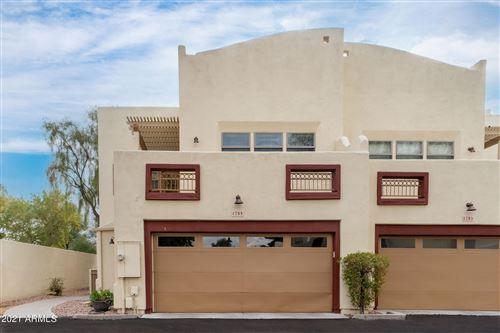 Photo of 1755 E LIBRA Drive, Tempe, AZ 85283 (MLS # 6183243)