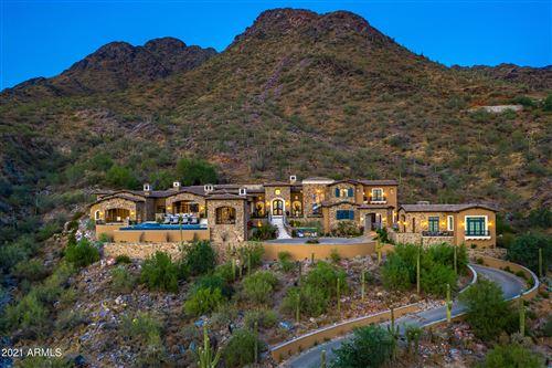 Photo of 11200 E CANYON CROSS Way, Scottsdale, AZ 85255 (MLS # 6237243)