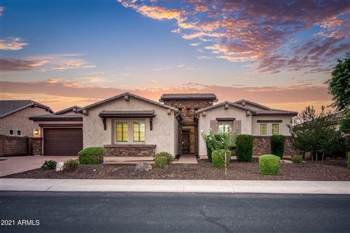Photo of 2698 S HERITAGE Drive, Gilbert, AZ 85295 (MLS # 6289243)