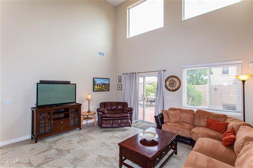 Tiny photo for 44200 W MCCLELLAND Drive, Maricopa, AZ 85138 (MLS # 6291243)