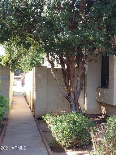 Photo of 8022 N 32nd Drive #1, Phoenix, AZ 85051 (MLS # 6298243)