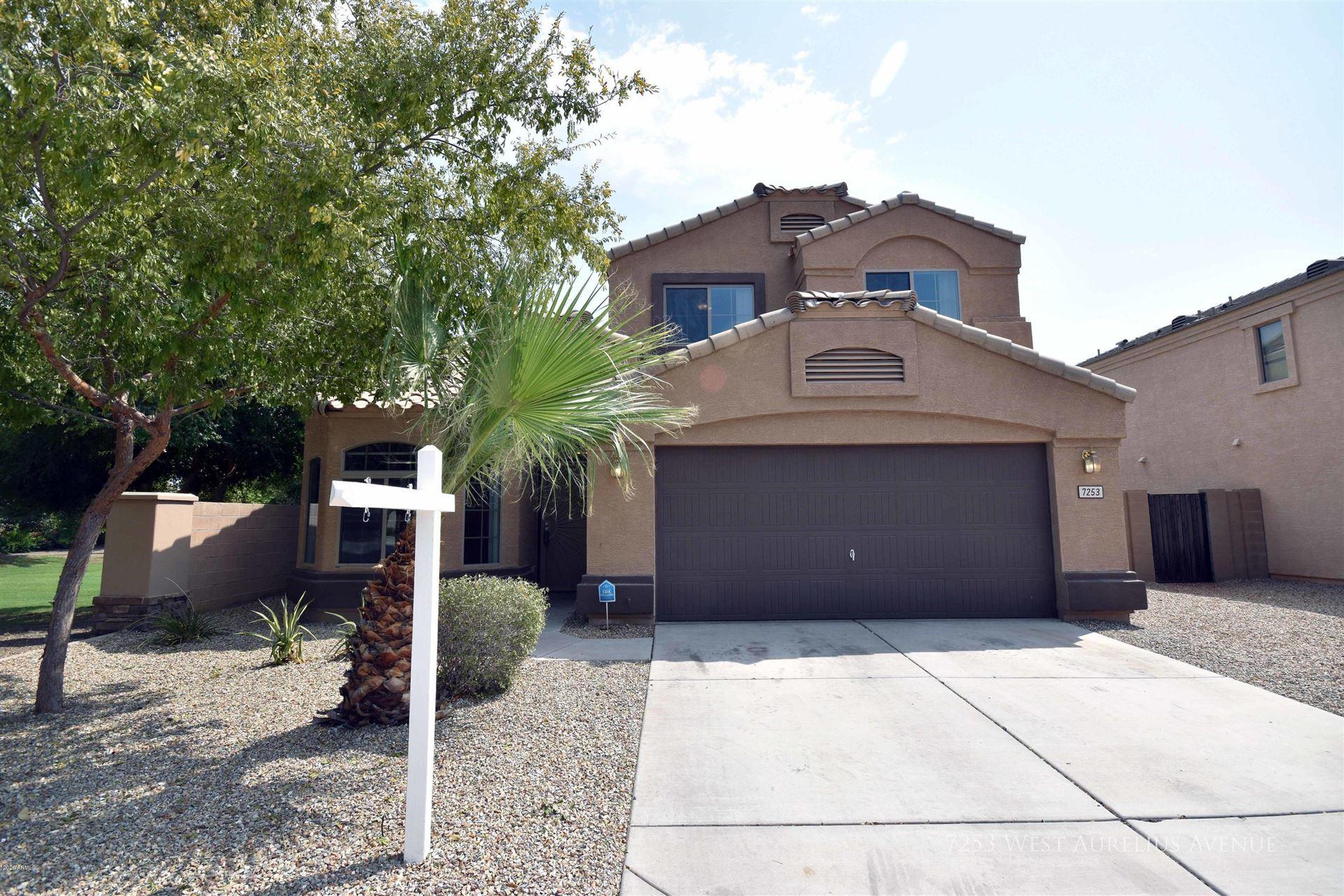 7253 W AURELIUS Avenue, Glendale, AZ 85303 - #: 6121243