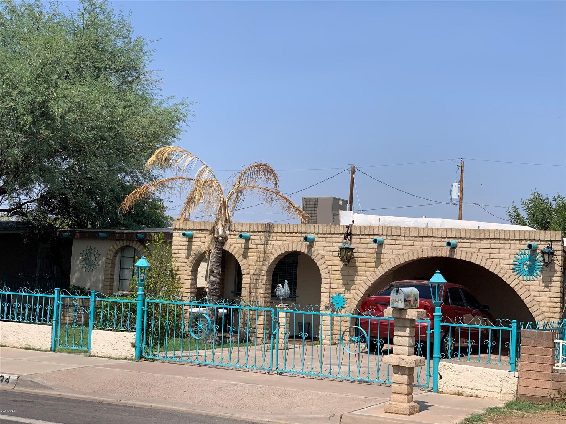 1634 W ROESER Road, Phoenix, AZ 85041 - MLS#: 6133243