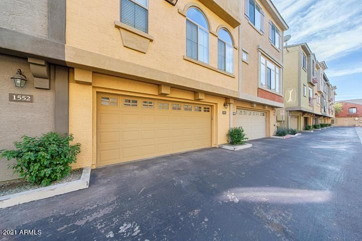 2402 E 5TH Street #1551, Tempe, AZ 85281 - MLS#: 6242243