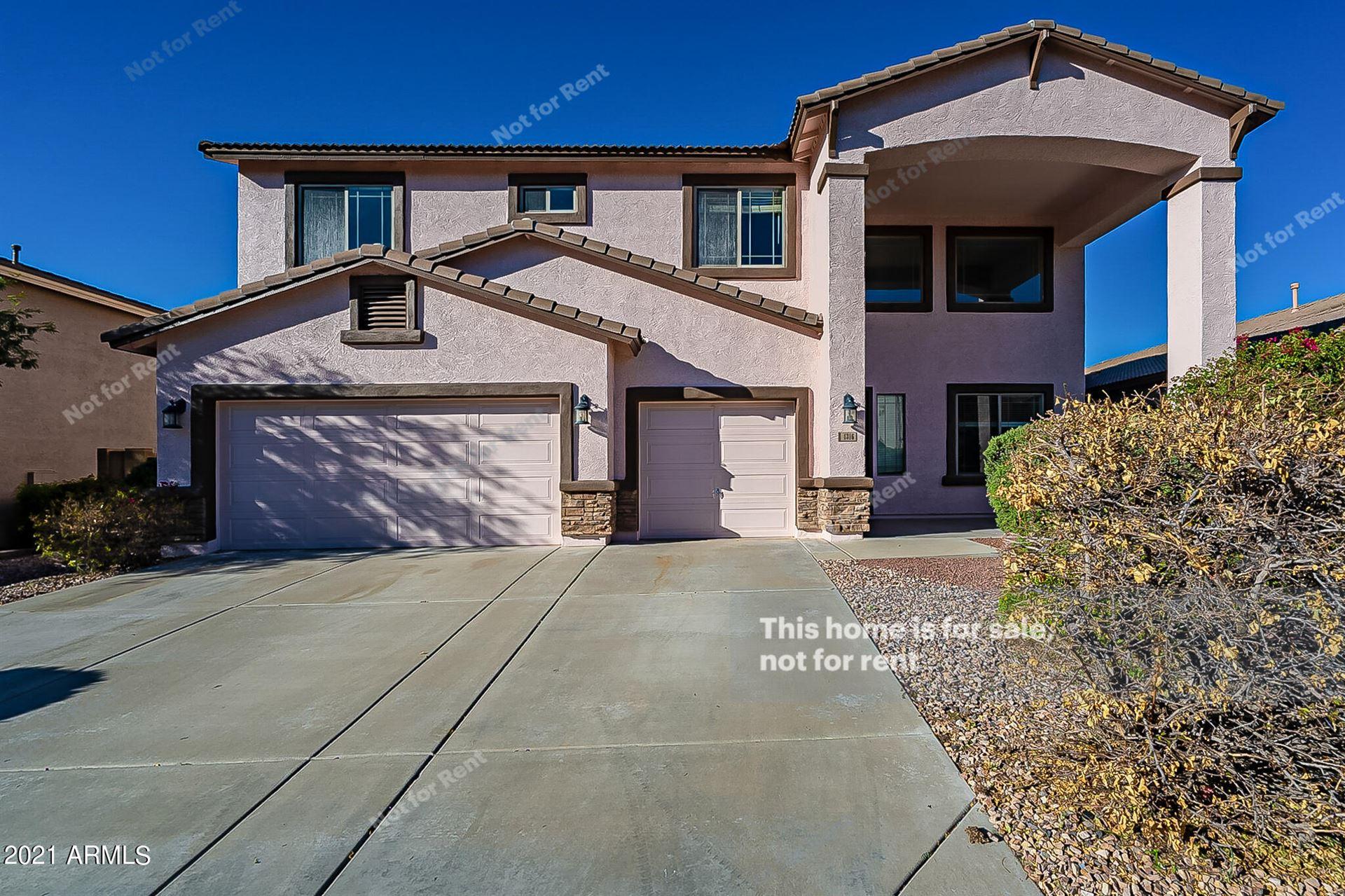 Photo of 4316 W DORSANEO Lane, New River, AZ 85087 (MLS # 6307243)