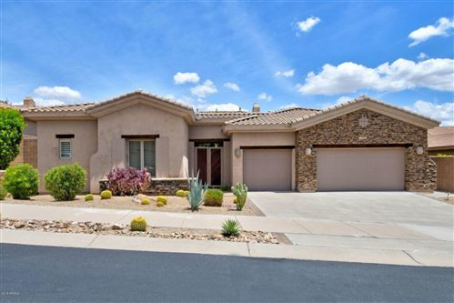 Photo of 14412 E CHARTER OAK Drive, Scottsdale, AZ 85259 (MLS # 5925244)