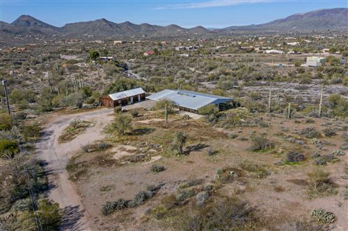Photo of 39004 N SCHOOL HOUSE Road, Cave Creek, AZ 85331 (MLS # 6025244)