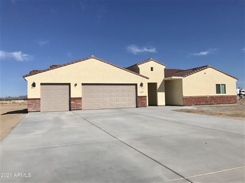 Photo of 11613 S 218th. Avenue, Buckeye, AZ 85326 (MLS # 6112244)