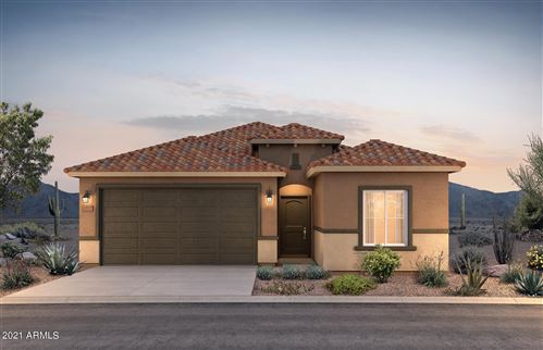 Photo of 18672 N DESERT WILLOW Drive, Maricopa, AZ 85138 (MLS # 6204244)