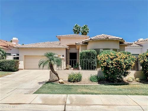 Photo of 7656 E KRALL Street, Scottsdale, AZ 85250 (MLS # 6234244)
