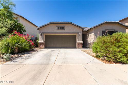 Photo of 15552 W POINSETTIA Drive, Surprise, AZ 85379 (MLS # 6251244)