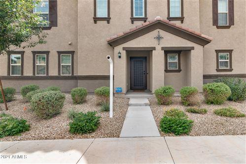 Photo of 16661 W JENAN Drive, Surprise, AZ 85388 (MLS # 6298244)