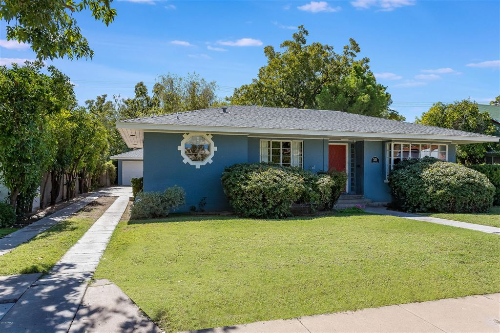 Photo for 321 E Alvarado Road, Phoenix, AZ 85004 (MLS # 5989244)