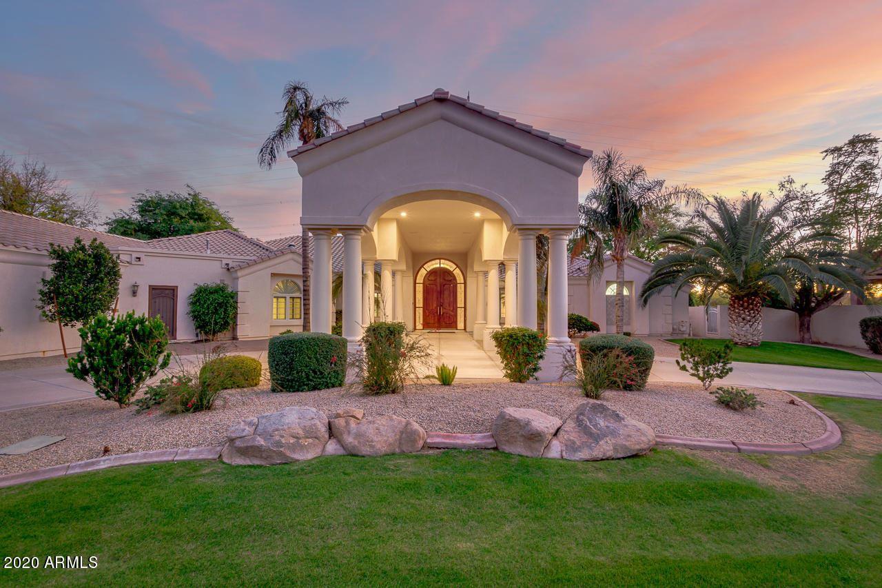 3683 E CAMPBELL Court, Gilbert, AZ 85234 - MLS#: 6169244