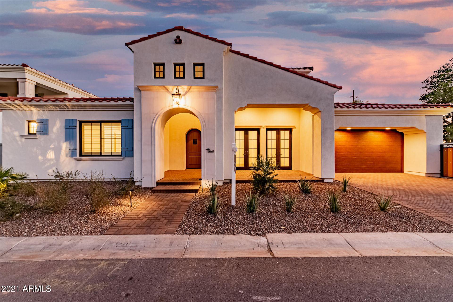 3907 E SHEILA Lane, Phoenix, AZ 85018 - MLS#: 6173244