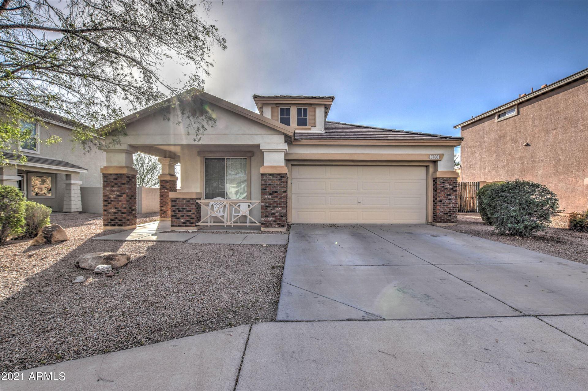 Photo of 3706 S Descanso Road, Apache Junction, AZ 85119 (MLS # 6202244)