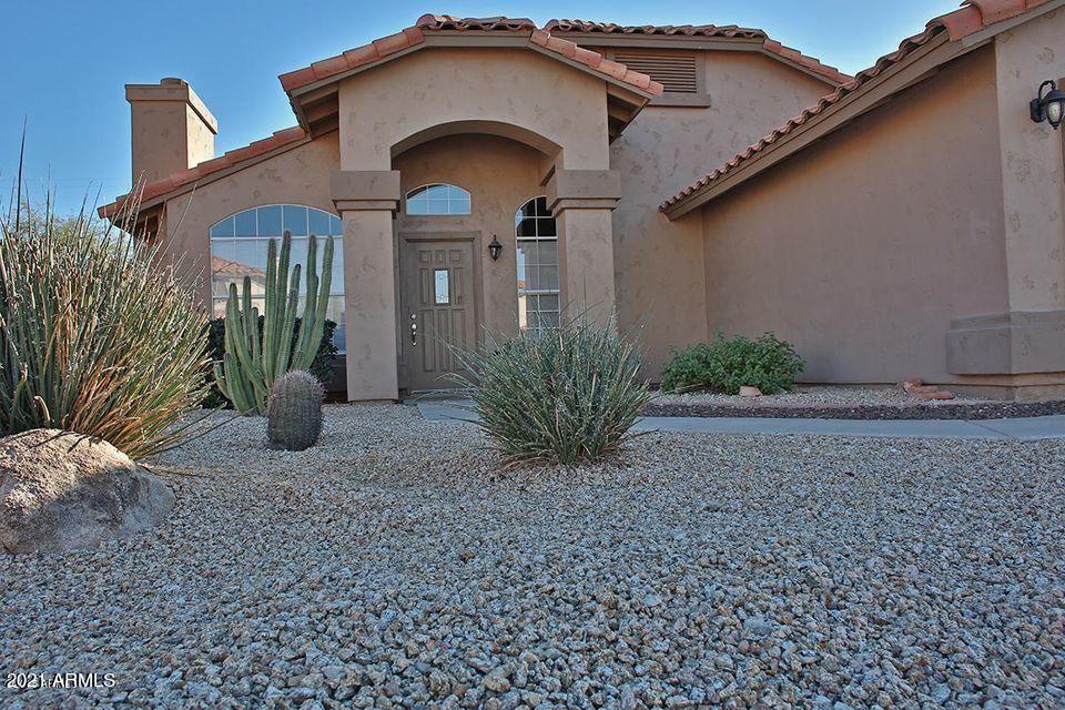 Photo of 1509 E WINDSONG Drive, Phoenix, AZ 85048 (MLS # 6236244)