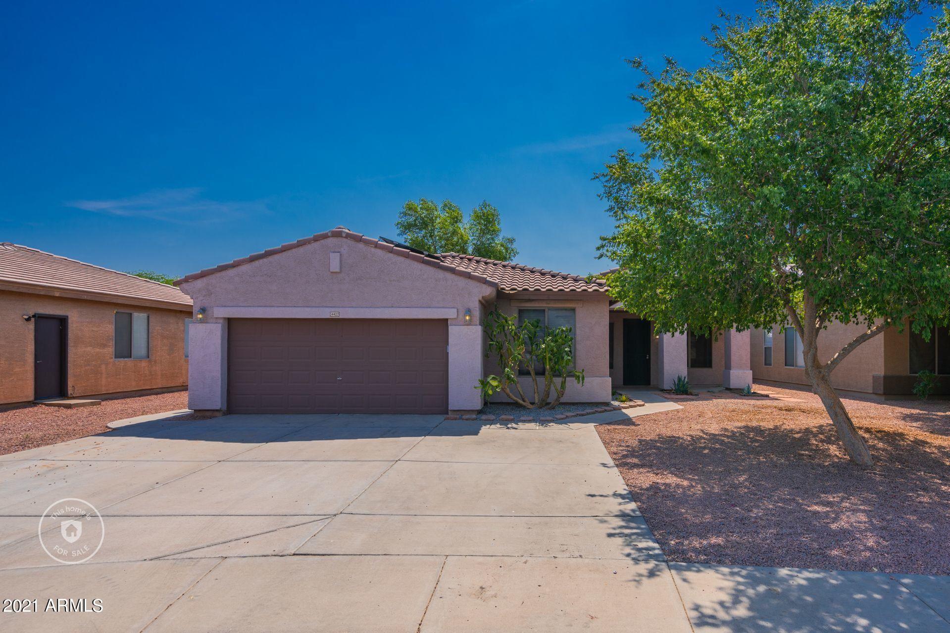 14427 N 149TH Drive, Surprise, AZ 85379 - MLS#: 6254244