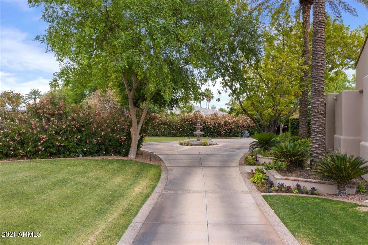 Photo of 7453 N 70TH Street, Paradise Valley, AZ 85253 (MLS # 6265244)
