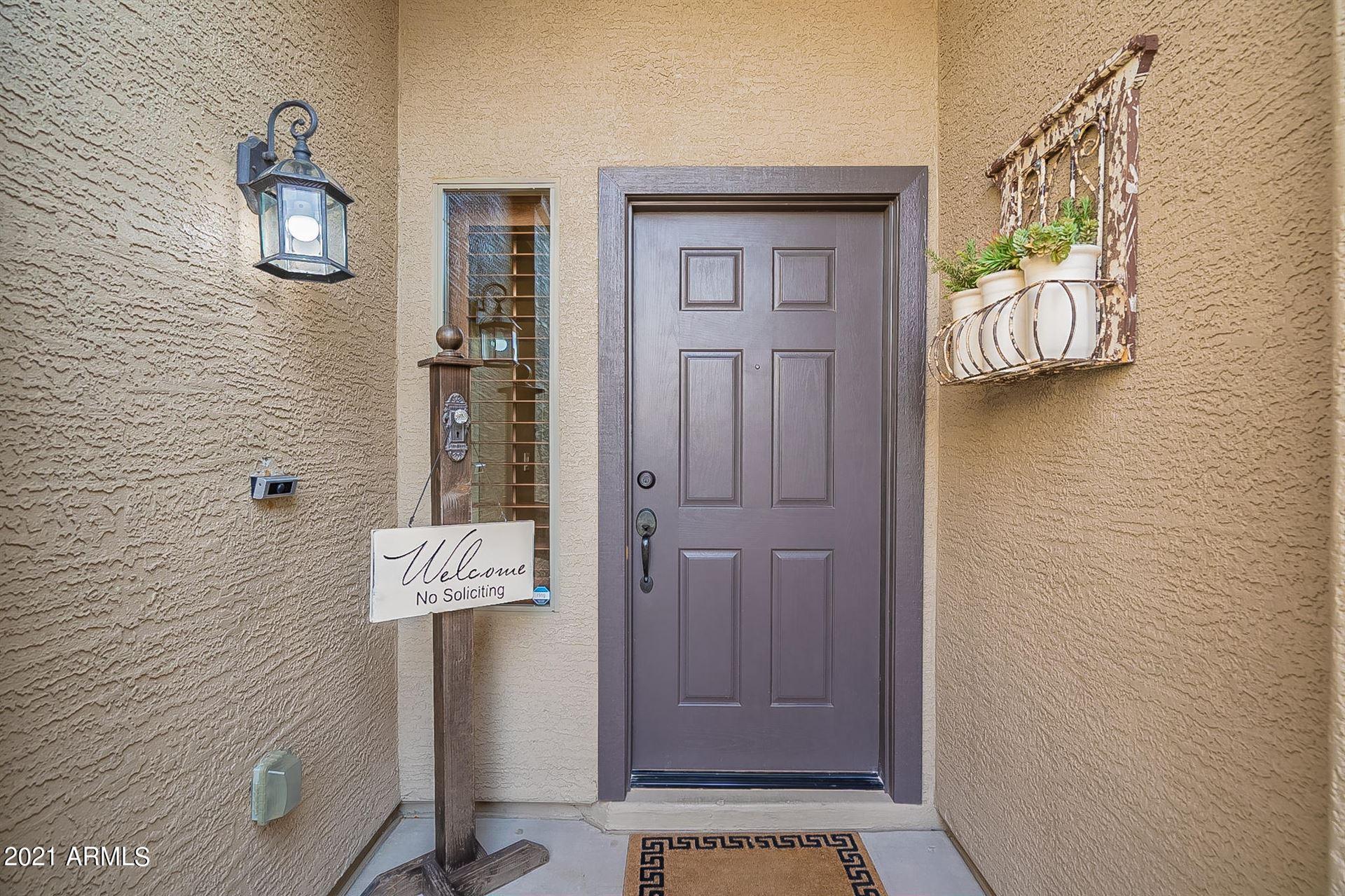 Photo of 1767 W AGRARIAN HILLS Drive, Queen Creek, AZ 85142 (MLS # 6268244)