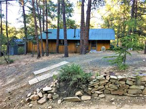 Photo of 23439 S SUNNY SOUTH Road, Crown King, AZ 86343 (MLS # 5952245)