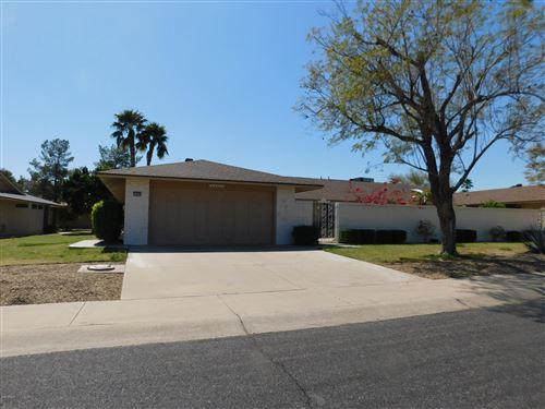 Photo of 12819 W SHADOW HILLS Drive, Sun City West, AZ 85375 (MLS # 6056245)