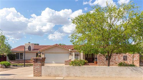 Photo of 6324 E COCHISE Road, Paradise Valley, AZ 85253 (MLS # 6061245)