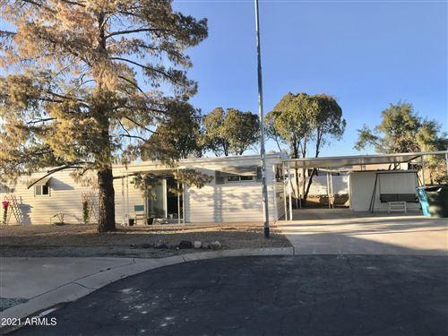 Photo of 16416 N 33RD Place N, Phoenix, AZ 85032 (MLS # 6200245)