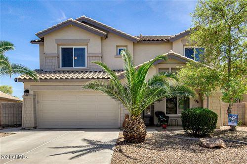 Photo of 6943 S TOPAZ Place, Chandler, AZ 85249 (MLS # 6218245)