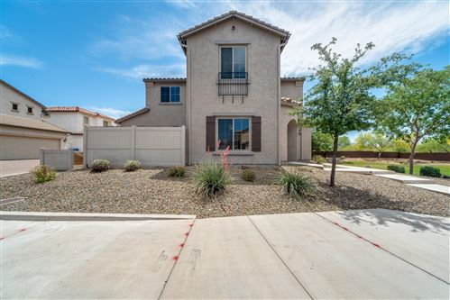 Photo of 5357 W MARCUS Drive, Phoenix, AZ 85083 (MLS # 6232245)