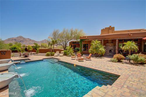 Photo of 9422 E DIAMOND RIM Drive, Scottsdale, AZ 85255 (MLS # 6234245)