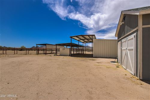 Tiny photo for 748 N FALTON Road, Maricopa, AZ 85139 (MLS # 6248245)