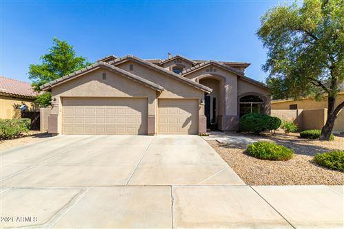 Photo of 43278 W VENTURE Road, Maricopa, AZ 85138 (MLS # 6251245)