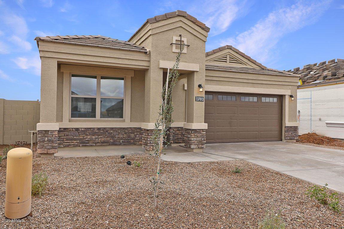 3270 N 309TH Drive, Buckeye, AZ 85396 - #: 6089245