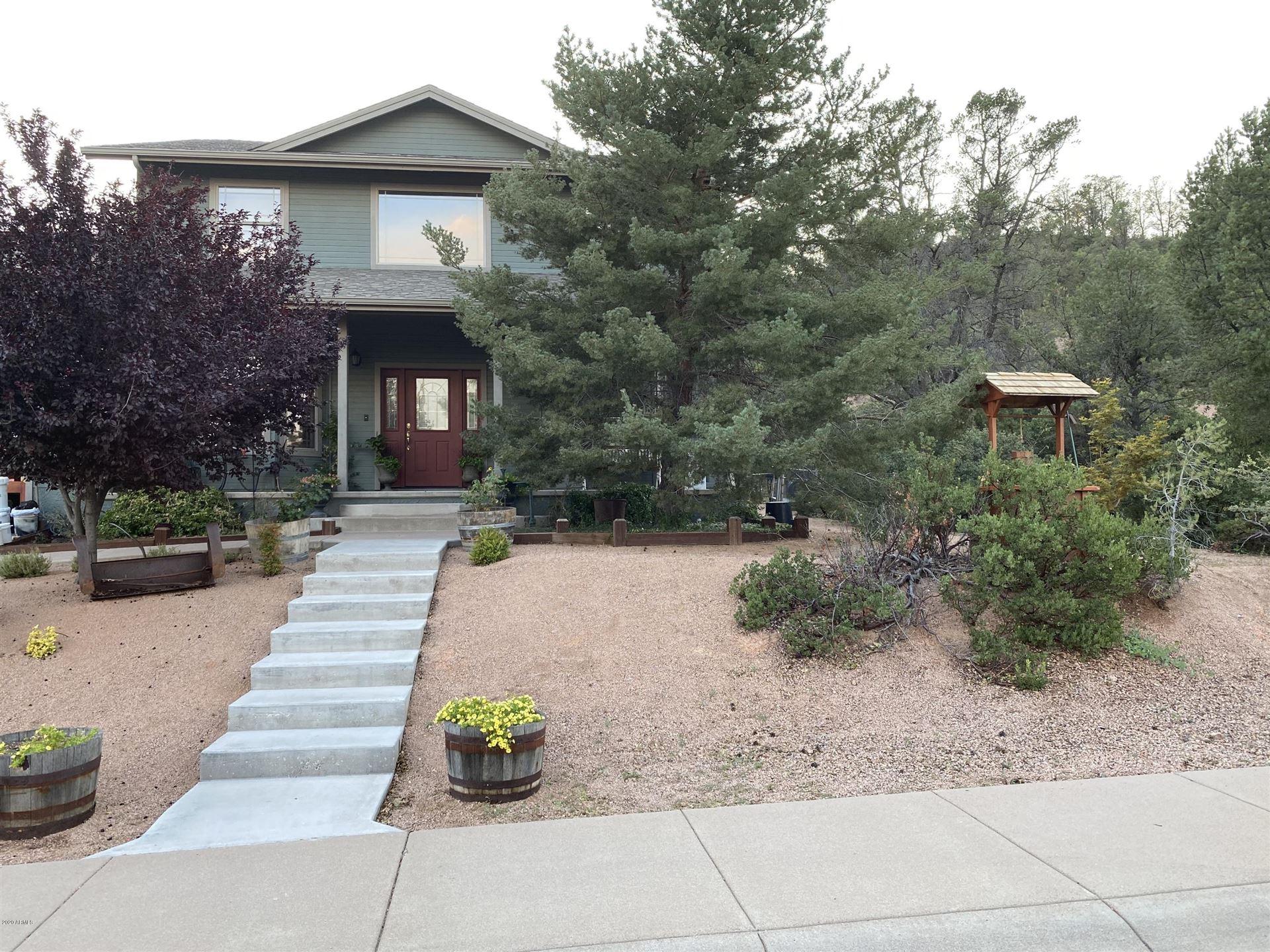 106 N MOGOLLON Trail, Payson, AZ 85541 - MLS#: 6127245