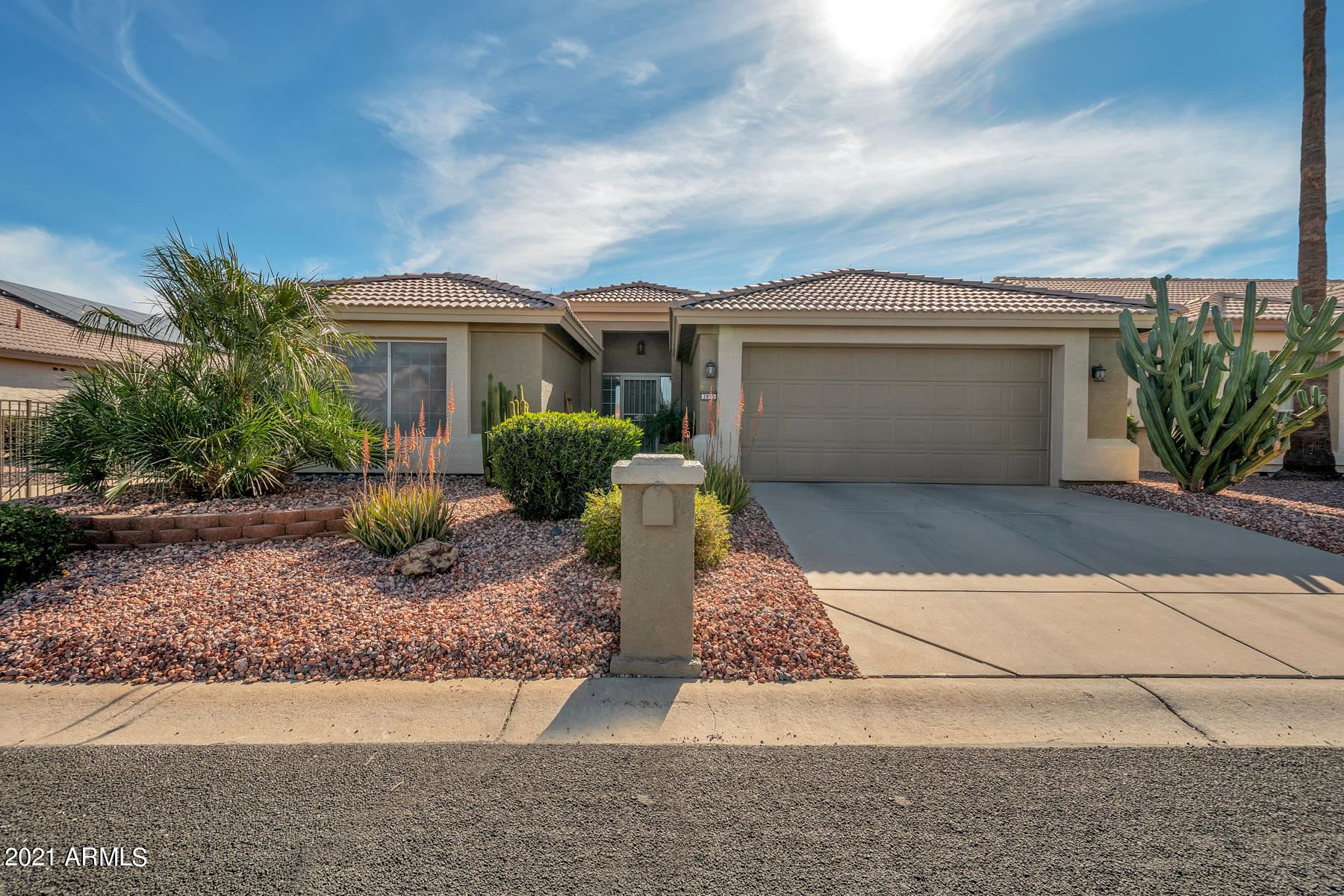 Photo of 3955 N 150TH Lane, Goodyear, AZ 85395 (MLS # 6199245)