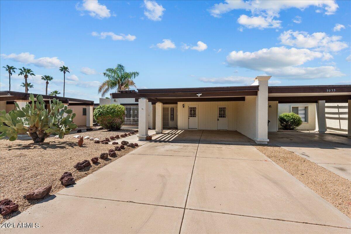 3035 W HEARN Road, Phoenix, AZ 85053 - MLS#: 6271245