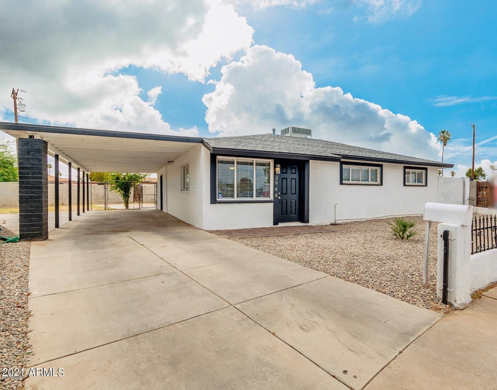 3944 W WILSHIRE Drive, Phoenix, AZ 85009 - MLS#: 6293245