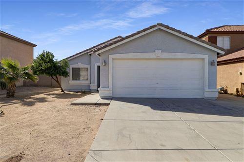Photo of 12629 W ASTER Drive, El Mirage, AZ 85335 (MLS # 6048246)