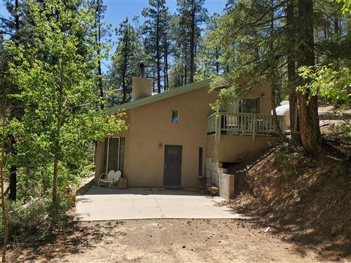 Photo of 3985 E BLUE JOHN Lane, Prescott, AZ 86303 (MLS # 6058246)