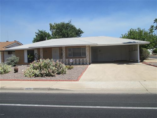 Photo of 14201 N 103RD Avenue, Sun City, AZ 85351 (MLS # 6098246)