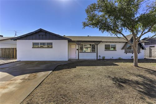 Photo of 3141 W VOLTAIRE Avenue, Phoenix, AZ 85029 (MLS # 6154246)