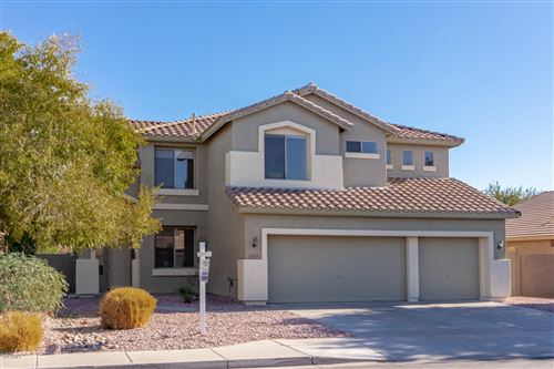 Photo of 10315 E IDAHO Avenue, Mesa, AZ 85209 (MLS # 6159246)