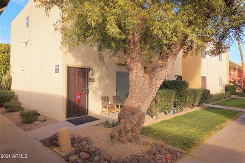 Photo of 4630 N 68TH Street #201, Scottsdale, AZ 85251 (MLS # 6185246)