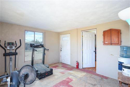 Tiny photo for 49868 W MAYER Boulevard, Maricopa, AZ 85139 (MLS # 6190246)