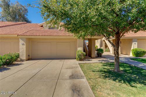 Photo of 11515 N 91ST Street #155, Scottsdale, AZ 85260 (MLS # 6197246)