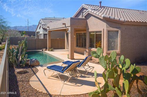 Photo of 17001 S 30TH Avenue, Phoenix, AZ 85045 (MLS # 6200246)