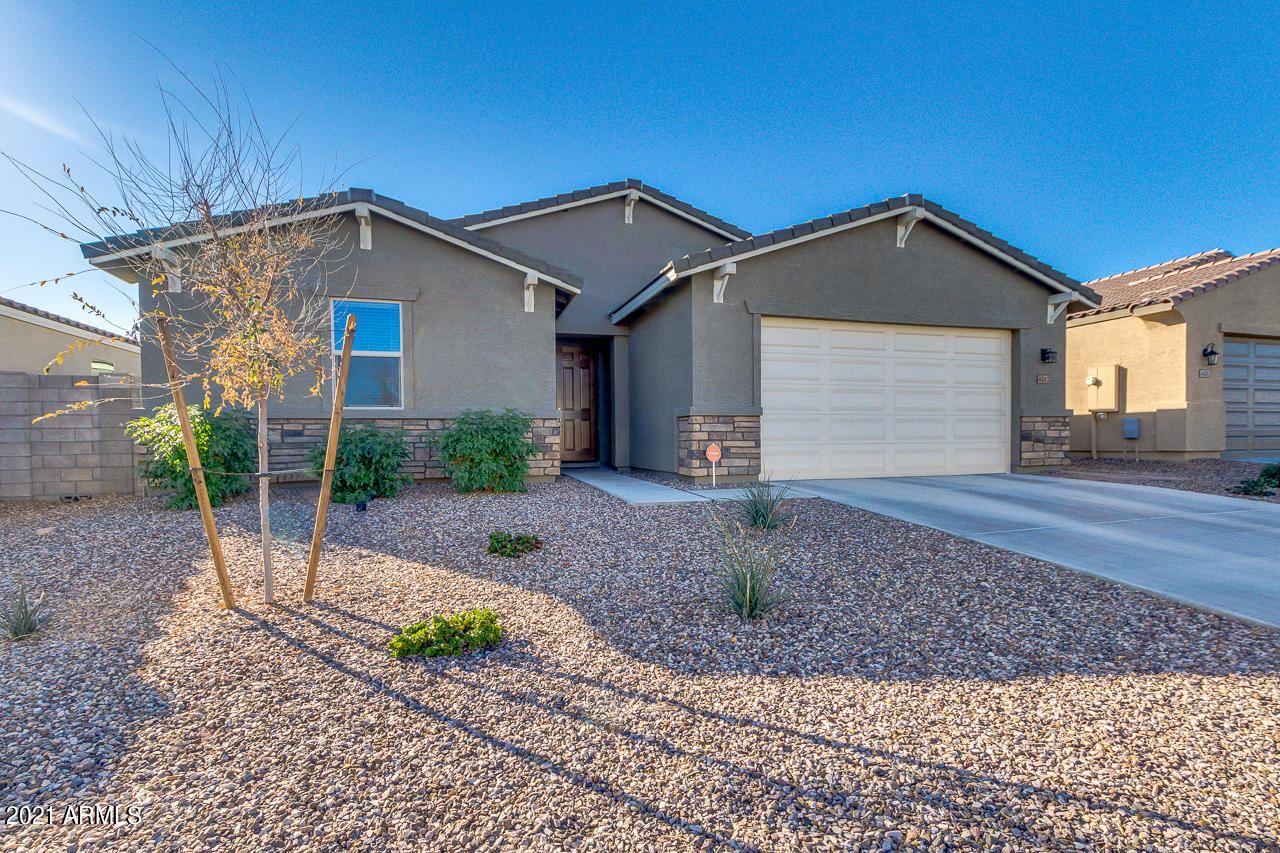 4063 W DAYFLOWER Drive, Queen Creek, AZ 85142 - MLS#: 6181246