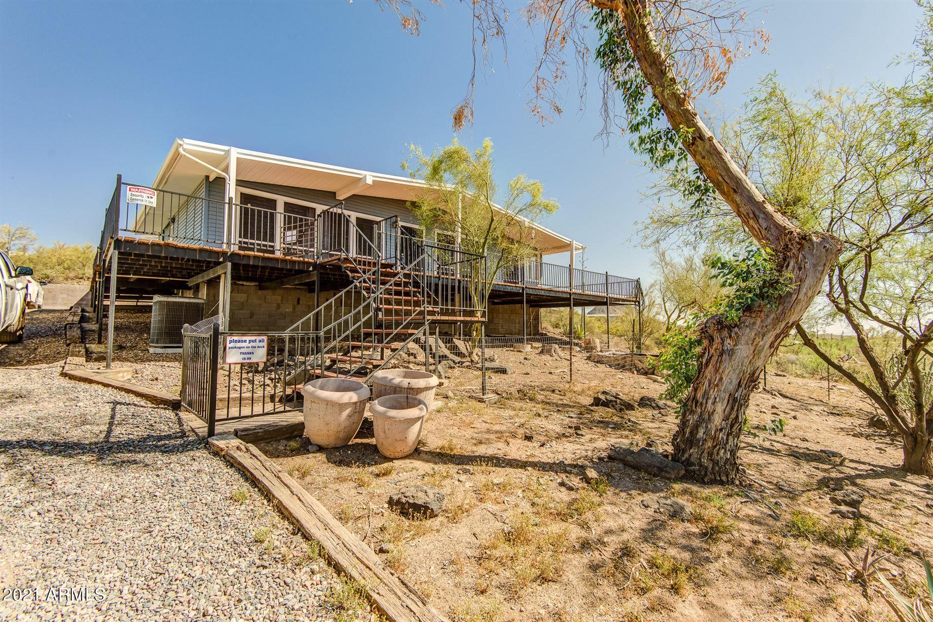 Photo of 2417 W WHITE SPAR Road, New River, AZ 85087 (MLS # 6243246)